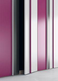Acabado MOLDURA.  Adelantos del nuevo catálogo de armarios. Spazio Plus. Ver más en: http://www.ros1.com/es/noticia/2013-02-01-acabado-moldura