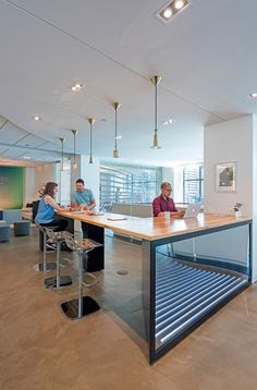 O+A Designs Kimball Officeu0027s Chicago Showroom For The Third Year. Our  Designers Explored