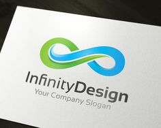 Check out Infinity Design by Super Pig Shop on Creative Market