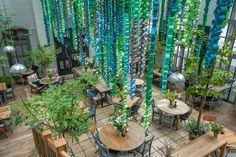 Weranda lunch & wine restaurant, Poznan – Poland