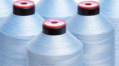 Coats Nylbond - Bonded multifilament nylon industrial thread