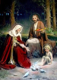 Holy Family 26 | Flickr - Photo Sharing!