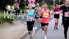 ASICS: We Are Marathoners