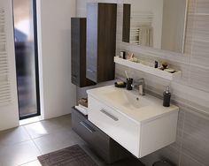 Meuble salle bain bois design ikea lapeyre ikea et - Meuble salle de bains castorama ...