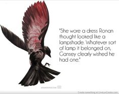 The Dream Thieves (The Raven Cycle) Aaand this is why Maggie Stiefvater is my favourite author