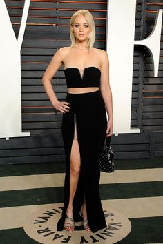 Jennifer Lawrence   Galería de fotos 4 de 43   VOGUE