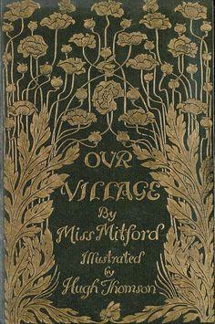 ART & ARTISTS: Art Nouveau Covers - part 1