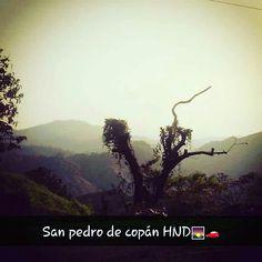 Copan Honduras