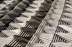Tension Jacquard Series