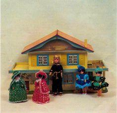 Items similar to PDF Vintage Christams Fairy Sindy Barbie Dolls Clothes Knitting Pattern, Theresas Pattern No Spanish Dress Fashion Doll Pippa Rose Bud on Etsy Christmas Fairy, Vintage Christmas, Folk Fashion, Fashion Dolls, Doll Toys, Barbie Dolls, Crinoline Dress, Knitting Patterns, Crochet Patterns