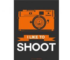 I Like to Shoot