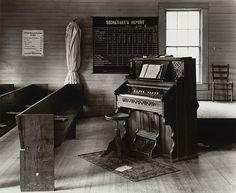 Broken dreams: Walker Evans's 1930s Americana – in pictures   Art and design   guardian.co.uk