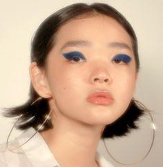 "driflloon:  ""blue daze: mei yue for sukeban magazine eu online  """