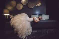 ♥ xoxo. ♥ bridal portrait wedding photography by #littlefangphoto