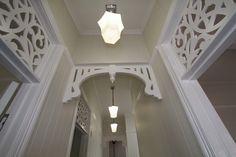 Renovating a Queenslander: Lights and lighting