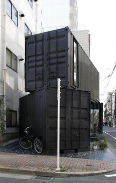 CC4441 / Tomokazu Hayakawa Architects. Japan