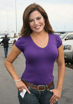 Robin Meade by vanna_eats, via Flickr
