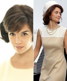Here at the our team of highly trained and can answer all of your questions, and help you select the best to help you keep looking your best day in and day out. Minka Kelly, Jackie Kennedy, Glamour, Blouse And Skirt, Classic Looks, Going Out, The Selection, Salons, Beauty Hacks
