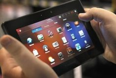 Why smaller tablets will be more popular in 2013 - Gadgets & Tech - March 4, 2013 - By: Karla Lant
