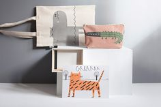 MON Collection: Nordic Design made in Madrid http://petitandsmall.com/mon-collection-nordic-design-kids-stuff/