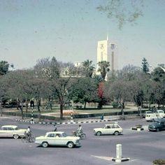 Bulawayo, Rhodesia