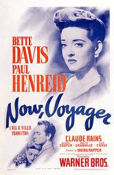 Perdutamente tua (Now, Voyager), USA 1942, di Irving Rapper