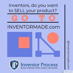 Do you need help selling your invention? Contact us today! 702-912-2600 or info@inventormade.com #inventors #sell #productsuccess #lasvegas #online #work #inventormade JUST NOW French Tip Dip, Ladder Accessories, The Inventors, Achieve Success, Online Work, How To Stay Motivated, Audio Books, Inventions, Make It Simple