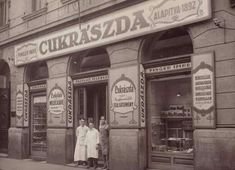 Dob utca 36. A fotó 1926-ban készült Dob, Budapest, Utca