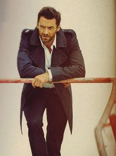 Hugh Jackman<3<3