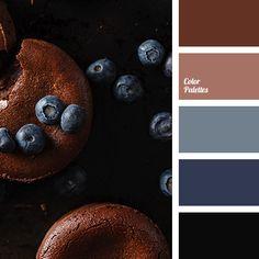 auburn color, black and blue colors, black and brown colors, blue-gray color shades, brown and black colors, brown shades, color of cinnamon, color of cinnamon stick