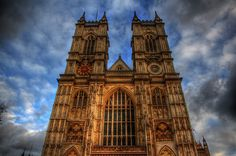 Westminster Abbey London