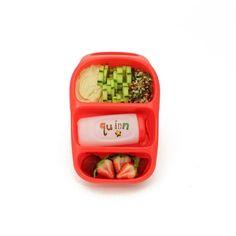 Goodbyn Bynto Lunch Box - Strawberry $16