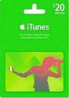 Buy Online iTunes Gift Card $20 [Australia] - All the music, movies, TV shows, and apps you've got, and want to get. All in one place, available from Apple pcgamesupply.com http://www.pcgamesupply.com/buy/iTunes-20-Gift-Card-AU/