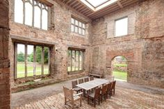 A Castle for Our Time: Astley Castle Wins the Stirling Award 2013
