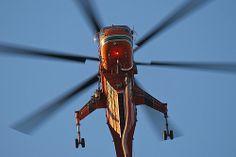 Erickson Air-Crane 734 | Flickr - Photo Sharing!