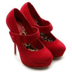 #Ollio Women's Platforms Faux Suede Stilettos Classic High Heels Pumps Multi-Color #Shoes                http://www.amazon.com/Ollio-Platforms-Stilettos-Classic-Multi-Color/dp/B006IBOZK6/ref=pd_sim_shoe_3/177-0160081-8741655=run4deal-20