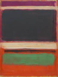 expresionismo abstracto pollock