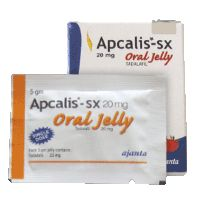 Try Apcalis Oral Jelly #apcalis
