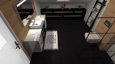 Praca konkursowa z wykorzystaniem mebli łazienkowych z kolekcji BARCELONA #naszemeblenaszapasja #elitameble #meblełazienkowe #elita #meble #łazienka #łazienkaZElita2019 #konkurs Barcelona, Stairs, Design, Home Decor, Stairway, Decoration Home, Staircases, Room Decor, Barcelona Spain
