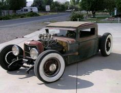 earthman's actual ratrod foto thread - Page 54 - Rat Rods Rule / Undead Sleds - Hot Rods, Rat Rods, Beaters & Bikes. Rat Rod Trucks, Rat Rods, Rat Rod Cars, Truck Drivers, Dually Trucks, Dodge Trucks, Big Trucks, Vintage Cars, Antique Cars