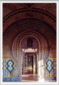 moorish architecture sevilla spain places i ve visited i love
