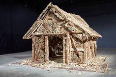 "Urs Fischer, ""House of Bread"""