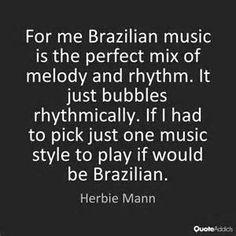 Brazilian Music Quotes | Quote Addicts