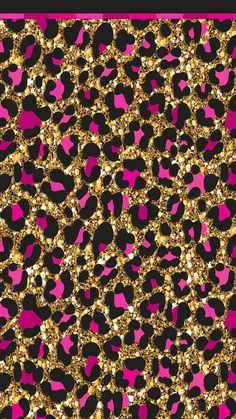 punk leopard dazzle