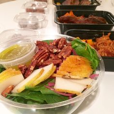 Graze and Braise: Paleo Food Delivery {to Hoboken and Jersey City} | HobokenGirl.com