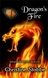 When a Mystic ceremony names Princess Ciara the guardian of Caledon's mythical Dragon's Fire, no one is willing to tell her what the mysterious light is, or how to find its source. How is she to guard something that she has always believed to be magic? But Ciara's search for the Dragon's Fire brings unexpected powers into play, and she finds herself embroiled in a national disaster and heading for war, as she discovers the most dangerous enemies are those she thought were her friends...