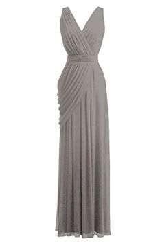 Orient Bride Bohemia Wedding Bridesmaid Dress Long Chiffon Prom Dresses Size 10 UK Steel Grey Orient Bride http://www.amazon.co.uk/dp/B012Q8PAQC/ref=cm_sw_r_pi_dp_9tpYwb05D1FA1