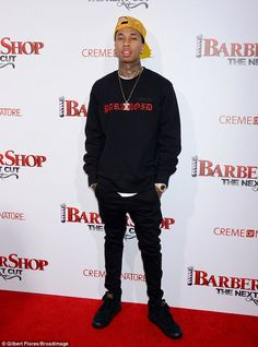 More money, more problems? It seems rapper Tyga is still having a bit of car trouble as it's claimed that boyfriend of Kylie Jenner has not been making payments on his 2013 Lamborghini Aventador