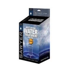 Camping Water Filter, Inline Water Filter, Water Treatment, Drinking Water, Filters, Drinks, Drinking, Beverages, Drink