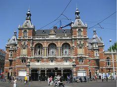 Stadsschouwburg - Leidseplein 26, 1017 PT Amsterdam